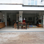bifolding patio sliding doors